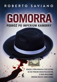 GOMORRA PODRÓŻ DO IMPERIUM KAMORRY wyd. SONIA DRAGA