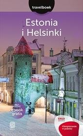 ESTONIA I HELSINKI przewodnik TRAVELBOOK BEZDROŻA 2017