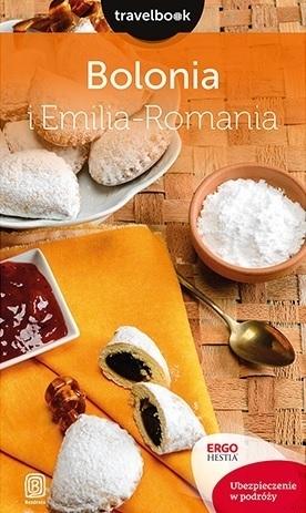 BOLONIA I EMILIA-ROMANIA przewodnik TRAVELBOOK BEZDROŻA 2017
