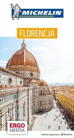 FLORENCJA przewodnik turystyczny MICHELIN Bezdroża