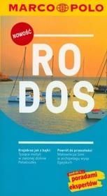 RODOS przewodnik + mapa MARCO POLO