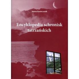ENCYKLOPEDIA SCHRONISK TATRZAŃSKICH COTG PTTK