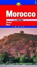 Marocco 1:1 000 000