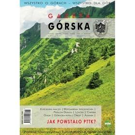 GAZETA GÓRSKA NR 95 lato 2016 PTTK
