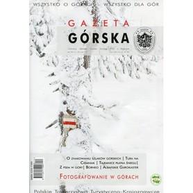 GAZETA GÓRSKA NR 97 zima 2016 PTTK
