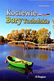 KOCIEWIE BORY TUCHOLSKIE ALBUM wyd. REGION
