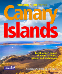 Cruising Guide to the Canary Islands IMRAY