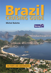 Brazil Cruising Guide IMRAY