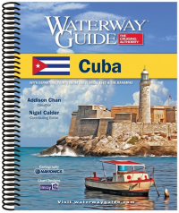 KUBA Waterway Guide Cuba IMRAY