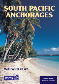 South Pacific Anchorages IMRAY