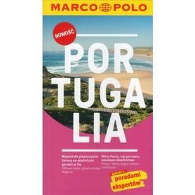 PORTUGALIA przewodnik + mapa MARCO POLO 2017