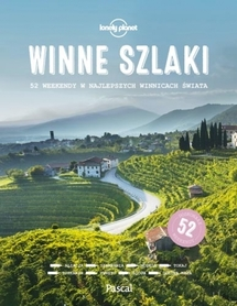 WINNE SZLAKI LONELY PLANET PASCAL