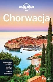 CHORWACJA PRZEWODNIK LONELY PLANET PASCAL