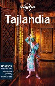 TAJLANDIA PRZEWODNIK LONELY PLANET PASCAL 2018