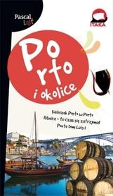 PORTO I OKOLICE Pascal Lajt przewodnik PASCAL