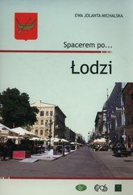 ŁÓDŹ Spacerem po Łodzi przewodnik EGROS
