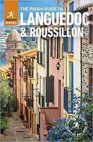 LANGWEDOCJA & ROUSSILLON W.5 przewodnik ROUGH GUIDES 2017