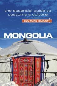 Mongolia - Culture Smart! przewodnik KUPERARD