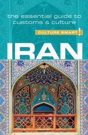 IRAN - Culture Smart! przewodnik KUPERARD