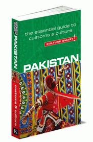 PAKISTAN - Culture Smart! przewodnik KUPERARD