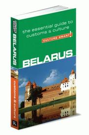 BIAŁORUŚ - Culture Smart! przewodnik KUPERARD