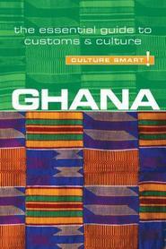 GHANA - Culture Smart! przewodnik KUPERARD