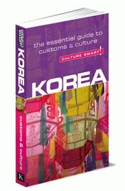 KOREA - Culture Smart! przewodnik KUPERARD