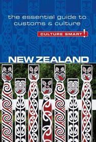 NOWA ZELANDIA - Culture Smart! przewodnik KUPERARD