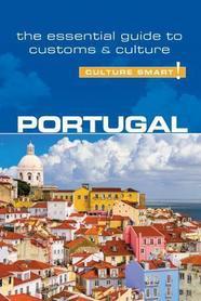PORTUGALIA - Culture Smart! przewodnik KUPERARD