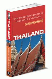 TAJLANDIA - Culture Smart! przewodnik KUPERARD