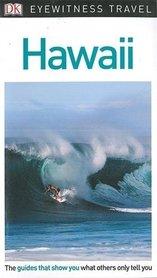 HAWAJE HAWAII przewodnik turystyczny DK 2017