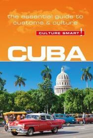 KUBA CUBA - Culture Smart! przewodnik KUPERARD