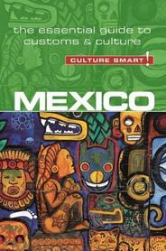 MEKSYK - Culture Smart! przewodnik KUPERARD