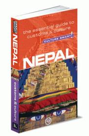 NEPAL - Culture Smart! przewodnik KUPERARD