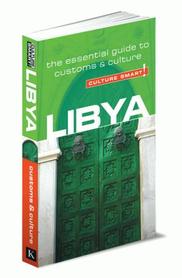 LIBIA - Culture Smart! przewodnik KUPERARD