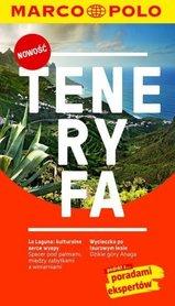 TENERYFA przewodnik + mapa MARCO POLO