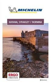 KATANIA SYRAKUZY I TAORMINA przewodnik MICHELIN 2018