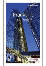 FRANKFURT NAD MENEM TravelBook przewodnik BEZDROŻA 2018