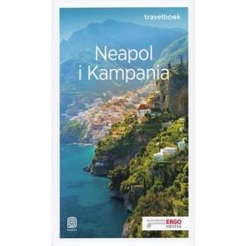 NEAPOL I KAMPANIA TravelBook przewodnik BEZDROŻA 2018