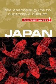 JAPONIA - Culture Smart! przewodnik KUPERARD 2017