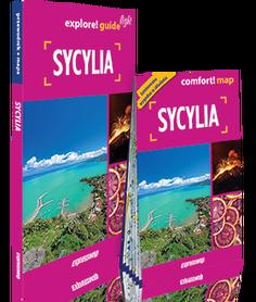 SYCYLIA explore! guide LIGHT przewodnik z mapą EXPRESSMAP 2019