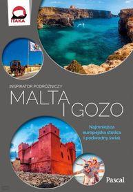 MALTA I GOZO INSPIRATOR PODRÓŻNICZY PASCAL 2018
