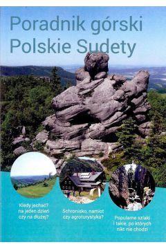 Poradnik górski Polskie Sudety przewodnik CIEKAWE MIEJSCA