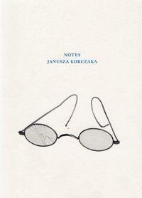 NOTES JANUSZA KORCZAKA - AUSTERIA