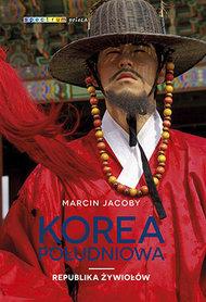 Korea Południowa. Republika żywiołów MUZA