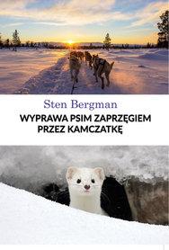 Wyprawa psim zaprzęgiem przez Kamczatkę ATRA