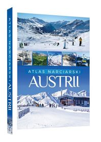 Atlas narciarski Austrii SBM 2018