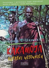 Karamoja. Ostatni Wojownicy Zysk i S-ka