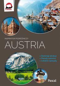 AUSTRIA INSPIRATOR PODRÓŻNICZY PASCAL 2018
