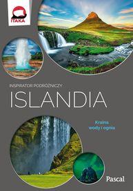 ISLANDIA INSPIRATOR PODRÓŻNICZY PASCAL 2018